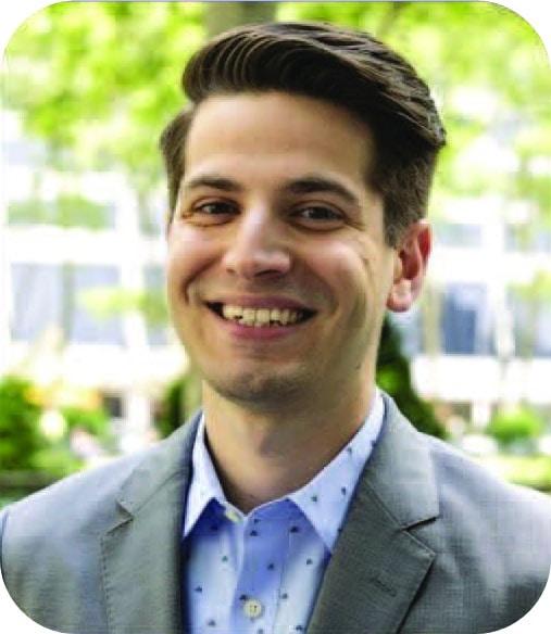 Nicholas Ferraro